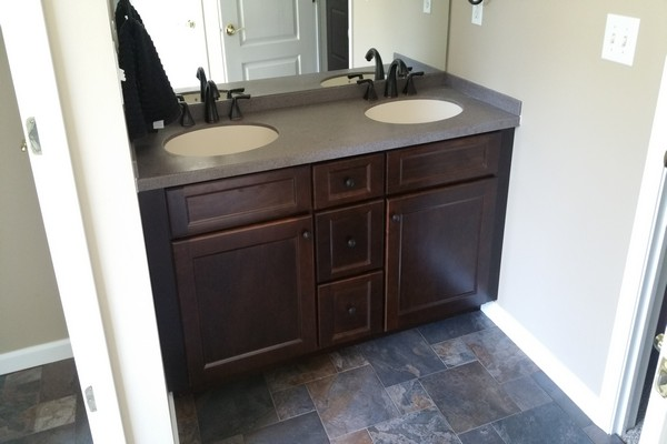 Bathroom Remodeling Photos Dayton Cincinnati Kettering