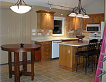 Kitchen Contractor Dayton Ohio