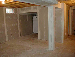 Drywall Contractors Dayton and Cincinnati Ohio